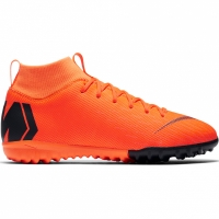 Adidasi fotbal Nike Mercurial Superfly X 6 Academy gazon sintetic AH7344 810 copii