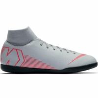 Adidasi fotbal sala Nike Mercurial Superfly X 6 Club IC AH7371 060 barbati