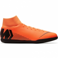 Adidasi fotbal sala Nike Mercurial Superfly X 6 Club IC AH7371 810 barbati