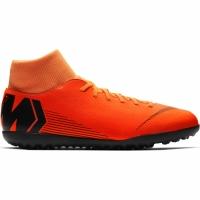 Ghete de fotbal Nike Mercurial Superfly X 6 Club gazon sintetic AH7372 810 barbati