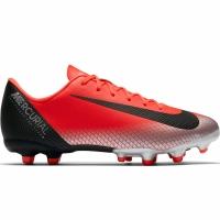 Adidasi fotbal Nike Mercurial Vapor 12 Academy GS CR7 MG AJ3089 600 copii