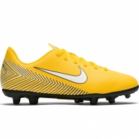 Ghete fotbal Nike Mercurial Vapor 12 Club Neymar GS MG AO9472 710 copii