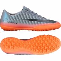 Adidasi fotbal NIKE MERCURIAL X VICTORY VI CR7 gazon sintetic 852530 001 barbati