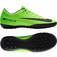Adidasi fotbal NIKE MERCURIAL X VICTORY VI gazon sintetic 831968 303