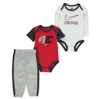 Nike No1 Set pentru baieti pentru Bebelusi
