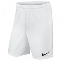 Nike Park Ii tricot Short N