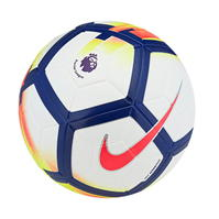 Nike Premier League Ordem fotbal 2017 2018