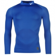 Bluza de corp Nike Pro Core Mock pentru Barbati
