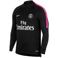 Bluze fotbal Nike Paris Saint Germain 2018 2019 pentru Barbati