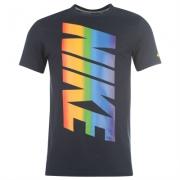 Nike QTT Rainbow Top pentru Barbati