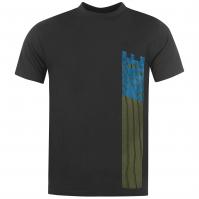Tricou Nike QTT Vertical pentru baieti pentru Juniori