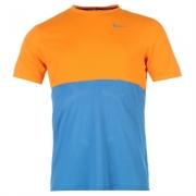 Tricouri Nike Racer alergare pentru Barbati