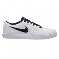 Nike SB Check Canvas Skate Shoe pentru Barbati