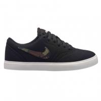 Nike SB Check Canvas Skateboarding Shoes pentru baietei