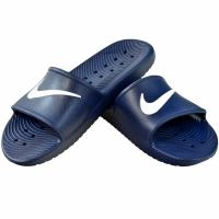 Adidasi sport Papuci Kawa Shower NIKE 832528 400 barbati