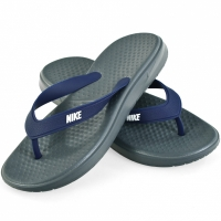 Papuci flip flop NIKE SOLAY 882690 001 barbati