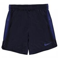 Pantaloni scurti Nike Squad Juniors
