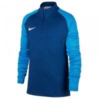 Nike Dri-FIT Strike Big Soccer Drill Top pentru Copii