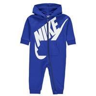 Nike Swoosh Sleep Suit pentru Bebelusi