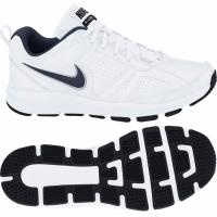 Adidasi sport Nike T Lite XI 616544 101 barbati