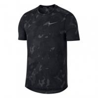 Tricou alergare Nike Tailwind pentru Barbati