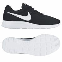 Adidasi alergare barbati Nike Tanjun 812654 011