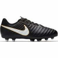 Ghete de fotbal Nike Tiempo Rio IV FG 897731 002 copii
