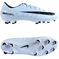 Ghete fotbal NIKE MERCURIAL VICTORY VI CR7 FG 852528 401 barbati