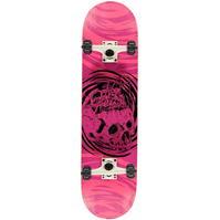 Skateboard No Fear Park