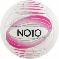 Minge volei NO10 plaja SLAM roz 56063 A NETWORK