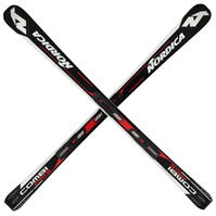 Nordica Dobermann Combi Pro S Skis Juniors