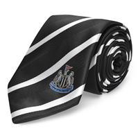 NUFC Block Str Tie Sn04