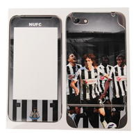 NUFC Player Htc One V Skin