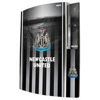 NUFC Ps3 Console Skin
