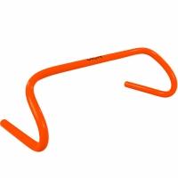 Obstacol antrenament fotbal NO10 15cm VTH-06E O portocaliu