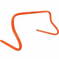 Obstacol antrenament fotbal NO10 23cm VTH-09E O portocaliu