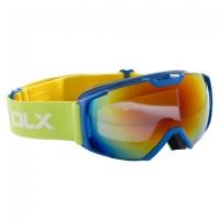 Mergi la ochelari de ski copii dlx oath albastru mica