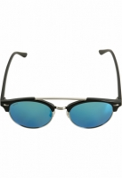 Ochelari de soare April negru-albastru MasterDis