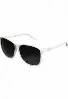 Ochelari de soare Chirwa alb MasterDis
