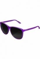 Ochelari de soare Chirwa mov MasterDis