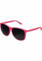 Ochelari de soare Chirwa roz neon MasterDis