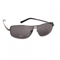 Ochelari de soare Enforcement Gun Metal Grey Trespass