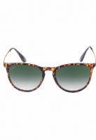Ochelari de soare Jesica havanna-verde MasterDis