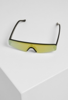 Ochelari de soare KOS negru-multicolor Urban Classics