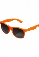 Ochelari de soare Likoma potocaliu neon MasterDis