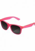 Ochelari de soare Likoma roz neon MasterDis