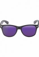 Ochelari de soare Likoma Youth negru-mov MasterDis