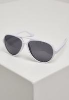 Ochelari de soare March alb MasterDis