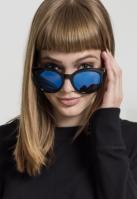 Ochelari de soare October negru-albastru MasterDis