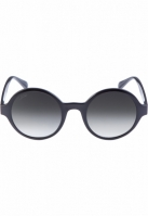 Ochelari de soare Retro Funk negru-gri MasterDis